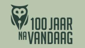Portfolio uitgeverijen 100 jaar na vandaag