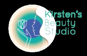 Kirsten Beauty Studio logo